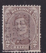 Gent 1925 Nr. 3426AIII