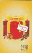 ## Carte  Cadeau  Spirit   ##    Gift Card, Giftcart, Carta Regalo, Cadeaukaart - Gift Cards