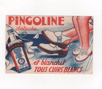 Buvard Pingoline Blanchit - Wash & Clean