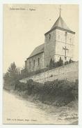 Lens-sur-Geer   *  Eglise - Oreye