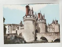 CPSM DISSAY (Vienne) - Le Château Du XV° - France