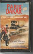 Paris - Dakar - Sports