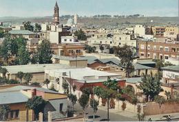 -Asmara- View -Edz.Foto Eritrea -Asmara - Eritrea
