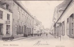 Vilvoorde - Rue De Louvain - Vilvoorde