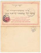 (Michel) P.22 LINKÖPING 15.11.99 Nach Berlin - Postal Stationery