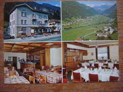 SUISSE - SWISS - ZWITSERLAND --- AMBRI ( Tessin ) Albergo Restorante Monte Pettine - TI Tessin