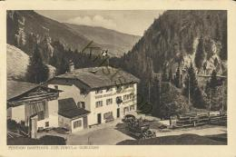 Pension Gasthaus Zur Roffla-Schlucht - ??? Postauto ??? [KST 18.417 - Suisse