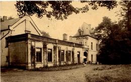Anderlues. Château Des Loges. Propriété De Mr Le Baron De Molenbaix - Anderlues