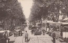 13 - MARSEILLE - COURS BELSUNCE - Marseilles