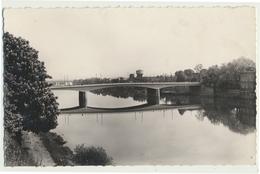 57 - THIONVILLE - Pont Des Alliés. - Thionville