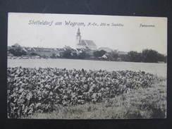 AK STETTELDORF Am Wagram B.korneuburg Ca.1915 ///  D*21900 - Korneuburg