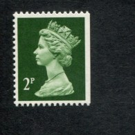 327391760 POSTFRIS MINT NEVER HINGED POSTFRISCH EINWANDFREI ETAT NEUF GIBBONS X927 BKLT RECHTS - 1952-.... (Elisabeth II.)