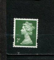 302810202 1995 XX MNH GIBBONS Y1668 SCOTT MH201 - 1952-.... (Elizabeth II)