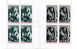 1973 CARNET DE 8 TIMBRES - Booklets