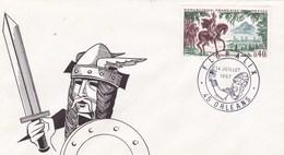 FLORALIX ORLEANS (dil296) - 1960-1969