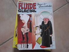 FLUIDE GLACIAL N°91 - Fluide Glacial