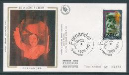 1994 Env 1er Jour Fernandel - Marseille - FDC