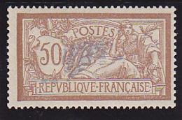 """Type """"Merson""""  N° 120 Neuf * - Voir Verso - - 1900-27 Merson"""