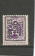 Preo / Voorafgestempelde Zegel N° 243 A Bruxelles 1930 Brussel - Precancels