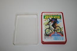 Speelkaarten - Kwartet, Bikes, Nr. 276, Hemma, *** - - Cartes à Jouer Classiques