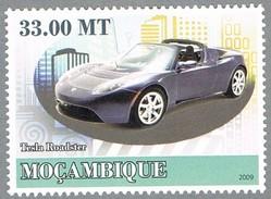 Mocambiquw 2009 * - Tesla Roadster - - Autos