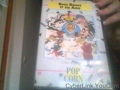 Cassette VHS De Bugs Bunny Et Ses Amis - Video Tapes (VHS)
