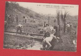 Florent  --  La Grande Toilette Des Soldats - Other Municipalities