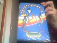 Bip Bip Et Le Coyote Numero 2 [VHS] - Videocesettes VHS