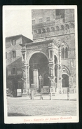SIENA - INIZI 900 - CAPPELLA DEL PALAZZO COMUNALE - Siena