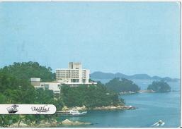 Toba Hotel International - Shima National Park, Japan - Hotels & Gaststätten