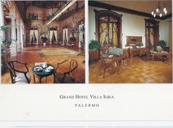 Grand Hotel Villa Igiea - Palermo - Alberghi & Ristoranti