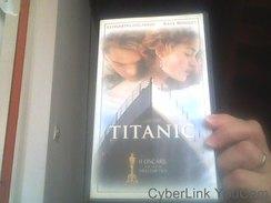 Cassette VHS De Titanic - Videocesettes VHS