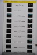 LESTRADE :  1099  C   CAUTERETS  : VALLEE DE LUTOUR - Visionneuses Stéréoscopiques