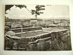 STADIO  FLAMINIO  ROMA  STADIO STADION STADIUM STADE POSTCARD  USED - Calcio