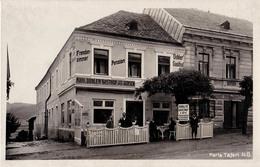 MARIA TAFERL : KARL DOBLER' S GASTHOF ZUM GOLDENEN OCHSEN - CAFÉ / PENSION - ANNÉE / YEAR : 1929 (v-325) - Melk