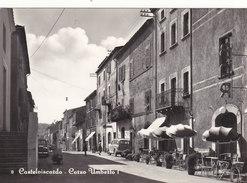 Terni-castelviscardo-corso Umberto-vespa- - Terni