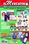 """ITALIA - Rivista """"Il Mercatino Del Collezionista"""" - Golden - 2008 - N. 119-121 - Telefonkarten"""