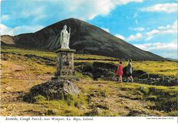 Croagh Patrick From Westport, Co Mayo