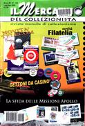 """ITALIA - Rivista """"Il Mercatino Del Collezionista"""" - Golden - 2009 - N. 128 - Schede Telefoniche"""