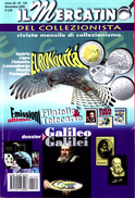 """ITALIA - Rivista """"Il Mercatino Del Collezionista"""" - Golden - 2009 - N. 130 - Schede Telefoniche"""