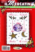 """ITALIA - Rivista """"Il Mercatino Del Collezionista"""" - Golden - 2009 - N. 131 - Telefonkarten"""