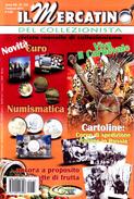 """ITALIA - Rivista """"Il Mercatino Del Collezionista"""" - Golden - 2010 - N. 133 - Telefonkarten"""