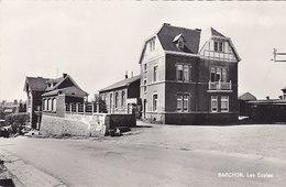 Barchon - Les Ecoles (Photo Véritable, A. Smetz) - Blegny