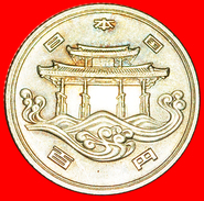 § GATES: JAPAN ★ 100 YEN 50 YEAR SHOWA (1975) MINT LUSTER! LOW START ★ NO RESERVE! - Giappone