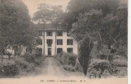 64 - CAMBO - ASSANTZA-HOTEL - HOTEL - Cambo-les-Bains