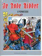 De Rode Ridder - Lyonesse (1ste Druk)  1994 - De Rode Ridder