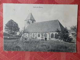 Dep 59 , Cpa Eglise De MARCQ   (10.823) - Marcq En Baroeul