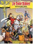 De Rode Ridder - De Blauwe Heks (1ste Druk)  2005 - De Rode Ridder