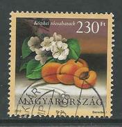 Hongarije Yv 4486 Jaar 2012,  Gestempeld, Zie Scan - Oblitérés