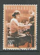Hongarije Yv 4555 Jaar 2014,   Gestempeld, Zie Scan - Oblitérés